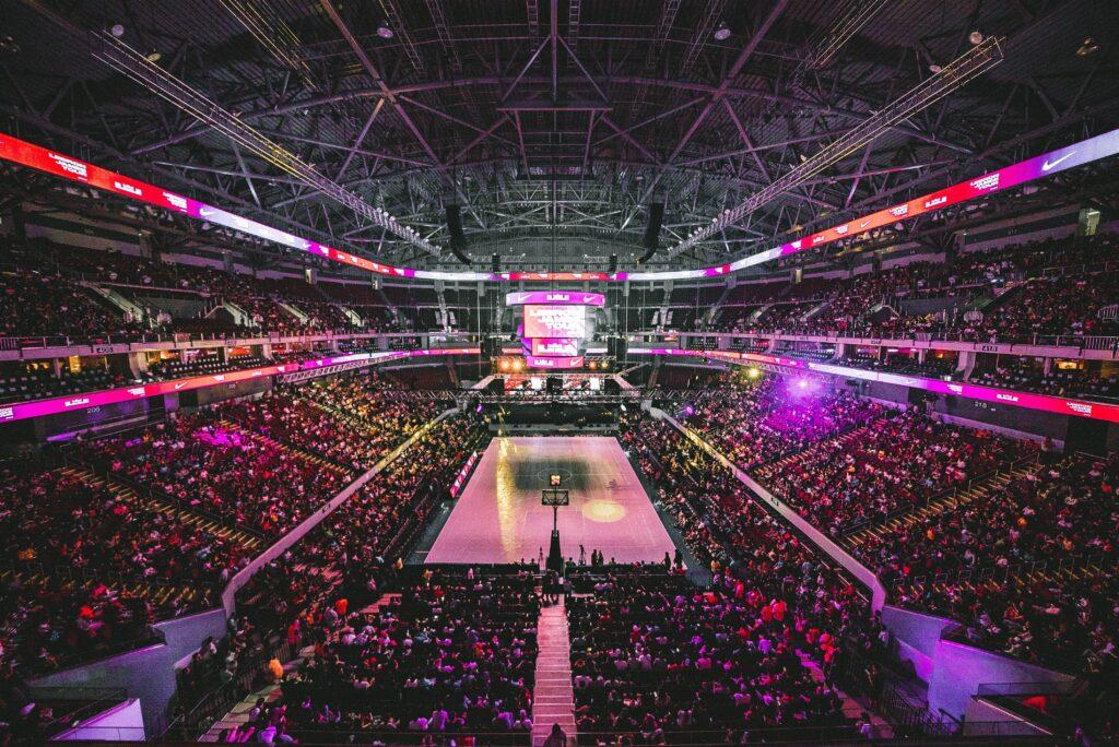 NBA Preview 2020/21