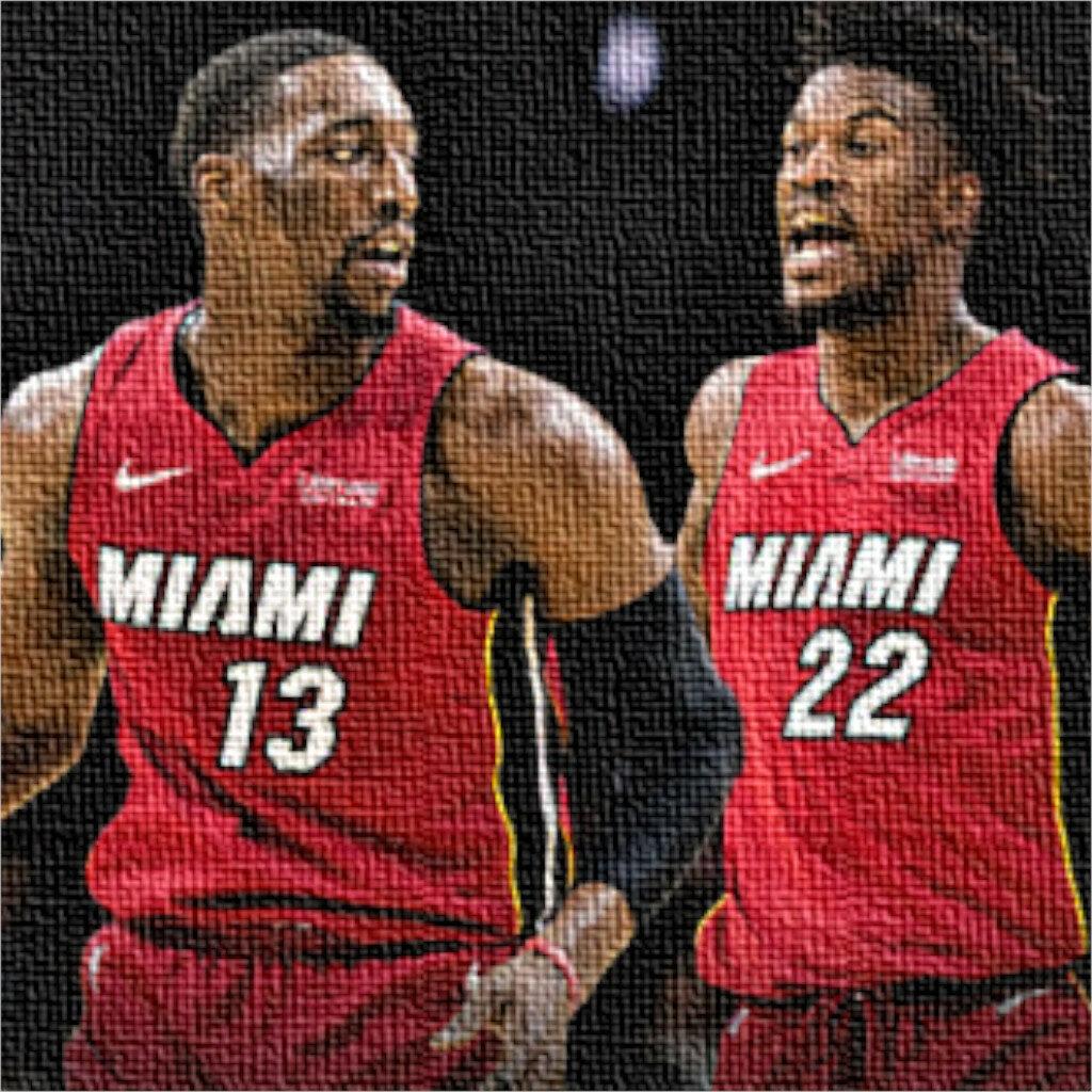 Power Rankings - Dezember 21 Edition / Miami Heat