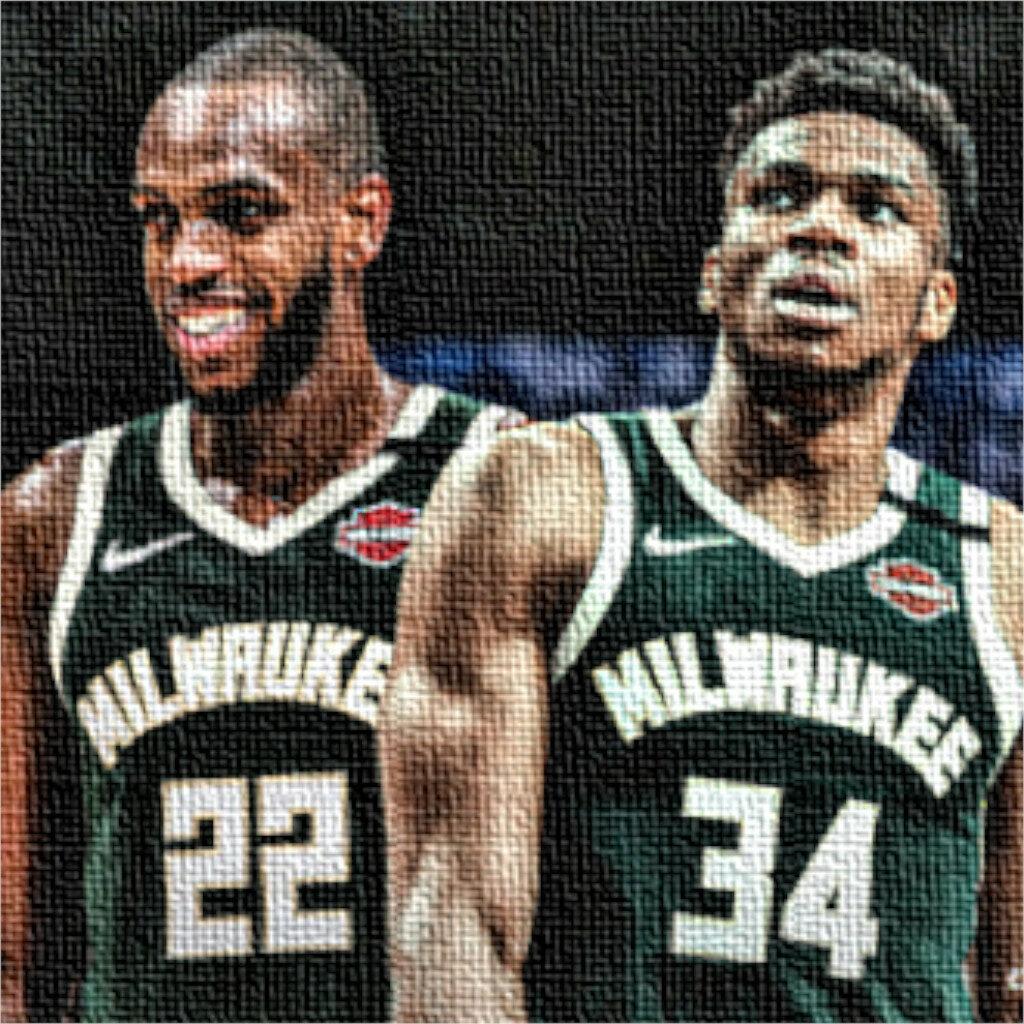 Power Rankings - Dezember 21 Edition / Milwaukee Bucks