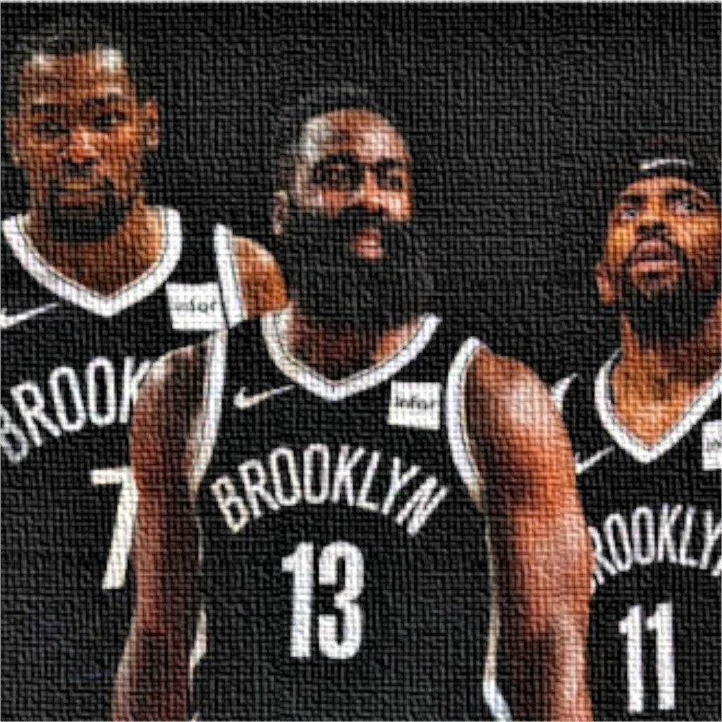 Power Rankings - März 21 Edition / Brooklyn Nets
