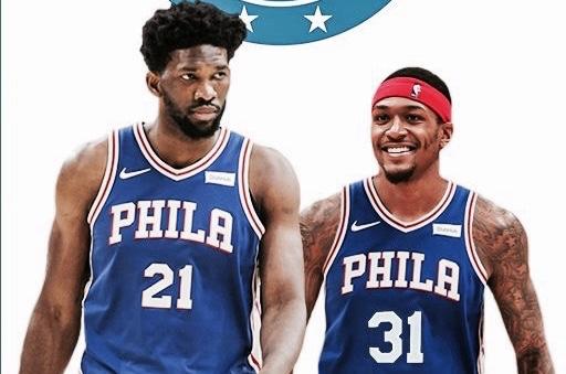 Bradley Beal Trade - Philadelphia 76ers