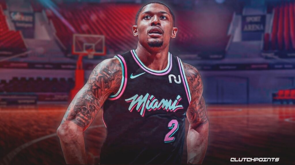 Bradley Beal Trade - Miami Heat
