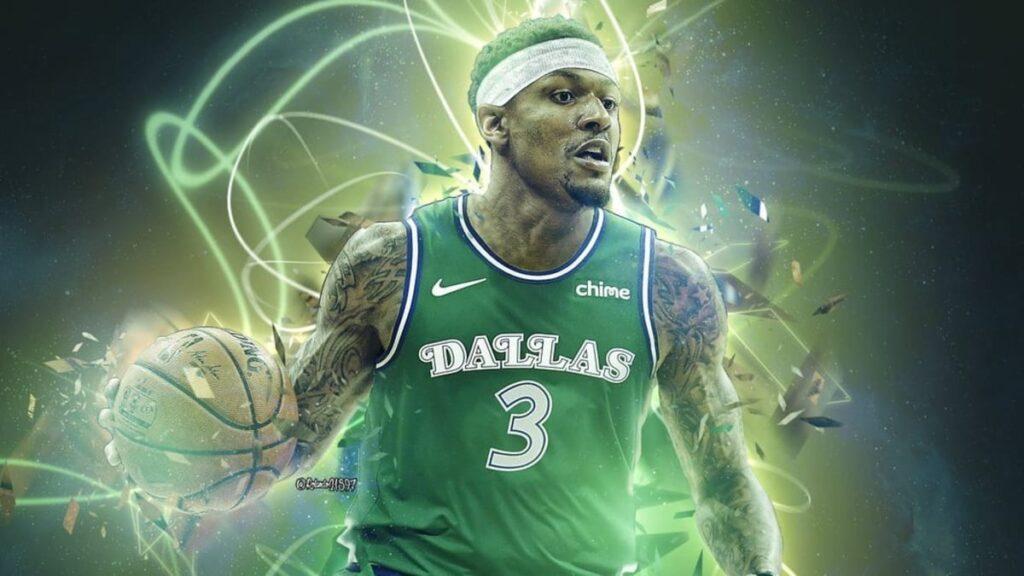 Bradley Beal Trade - Dallas Mavericks