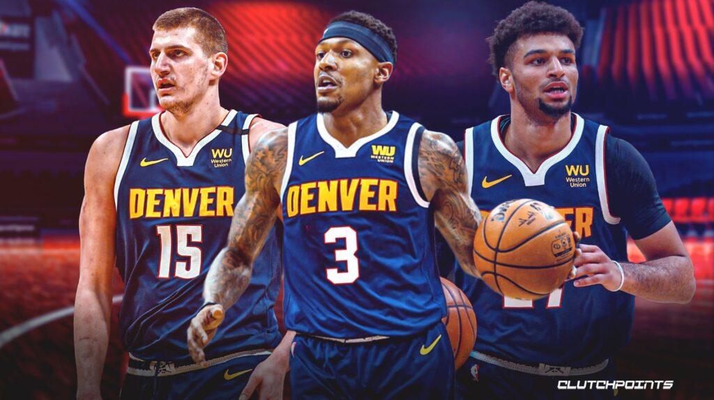 Bradley Beal Trade - Denver Nuggets