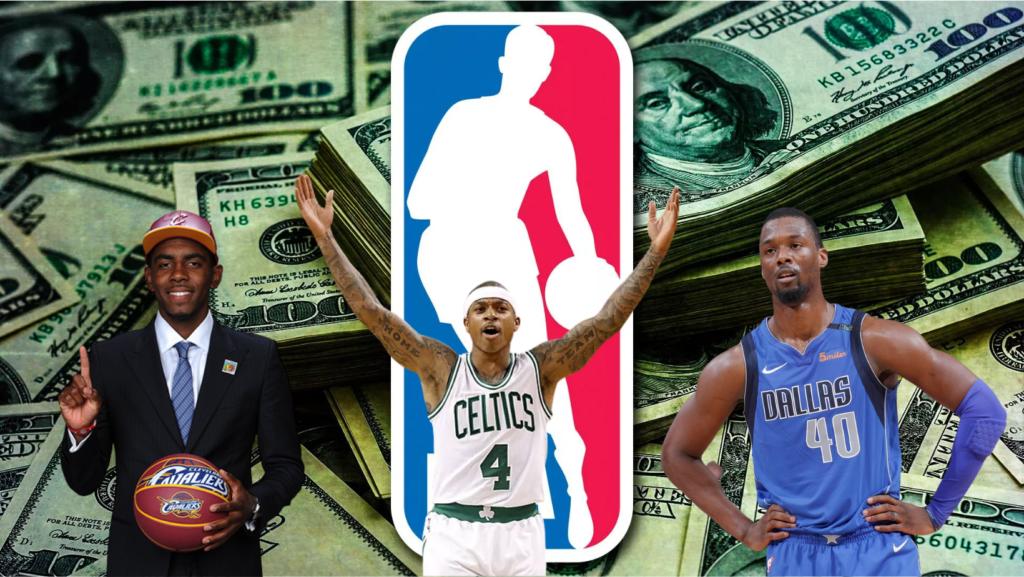 NBA Trade Deadline Deals
