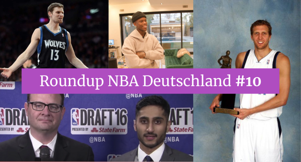 Roundup NBA Deutschland