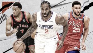 Roundup NBA Deutschland #9 - Contenter