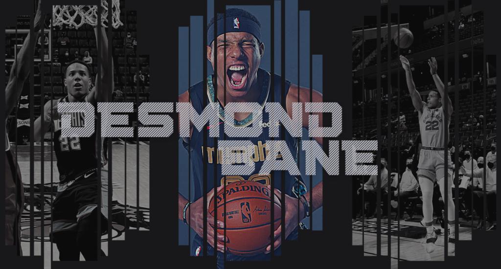 Desmond Bane und die Memphis Grizzlies