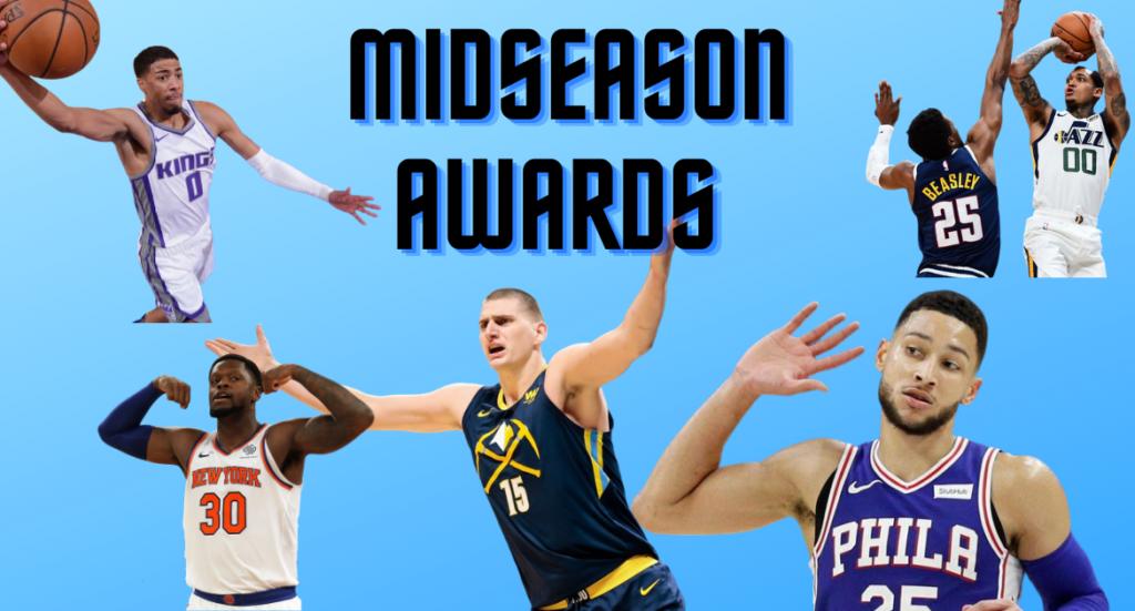NBA Midseason Awards Update