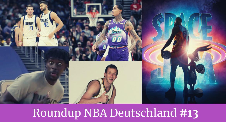 Roundup NBA Deutschland-4