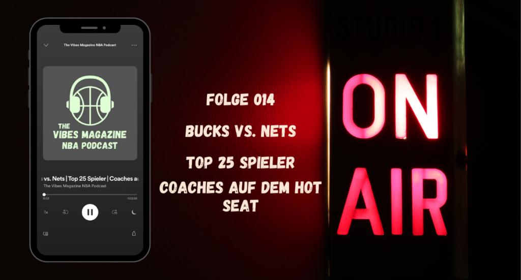 NBA Podcast Folge 014