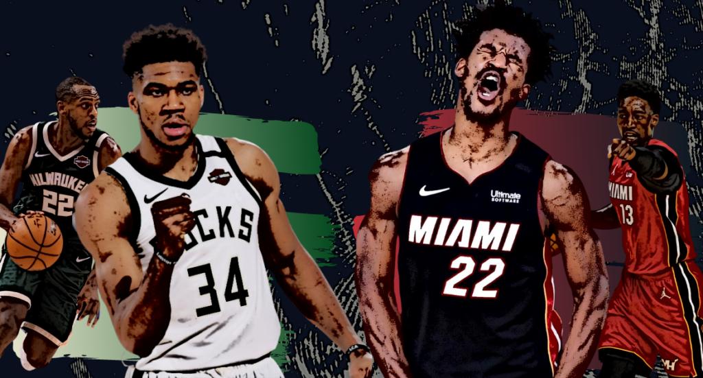 NBA Playoffs 2021 - Preview Bucks vs. Heat