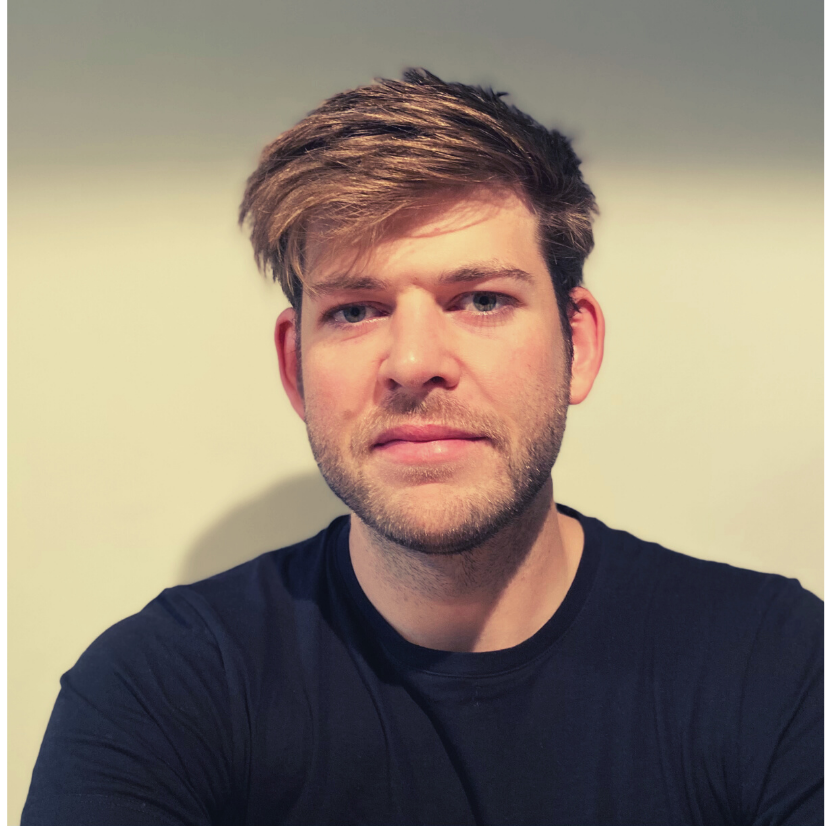Jonas - Gründer thevibesmag