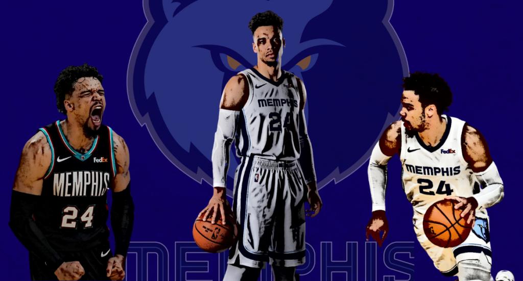 Dillon Brooks - Memphis Grizzlies