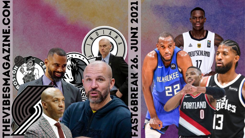 NBA Fastbreak 28.06.21