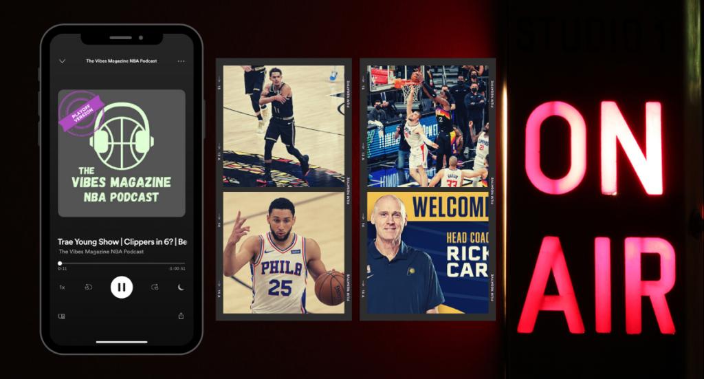 NBA Podcast Folge 022