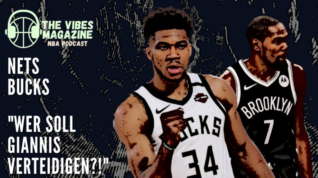 NBA Podcast 19