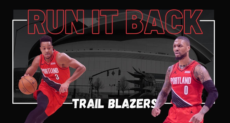 Portland Trail Blazers Offseason 2021