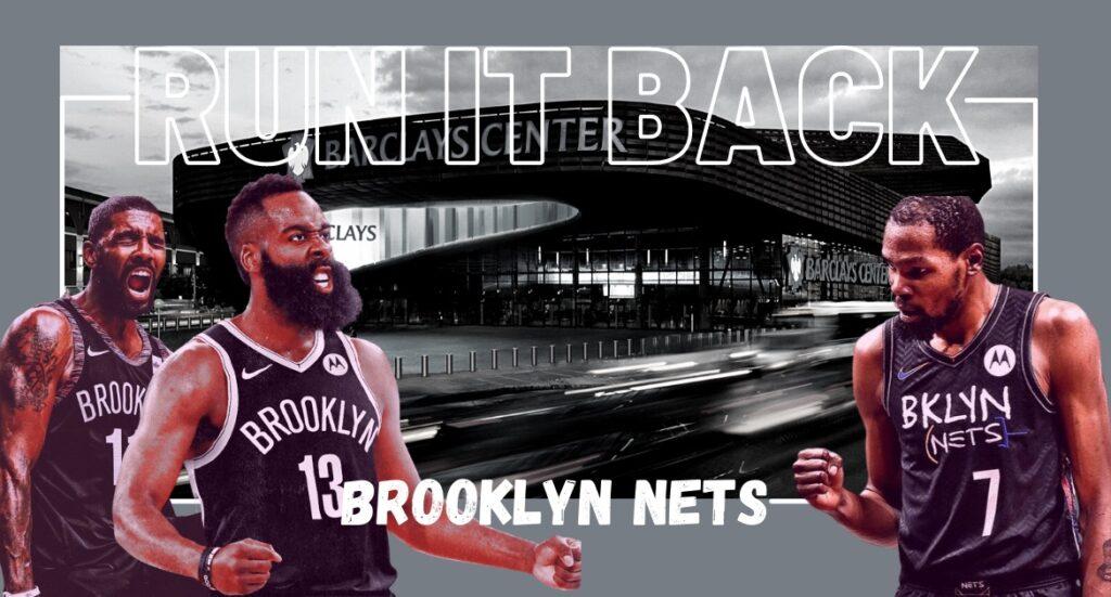 Brooklyn Nets Offseason 2021