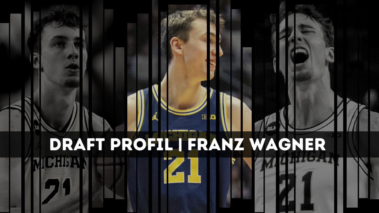 NBA-Draft 2021 Franz Wagner