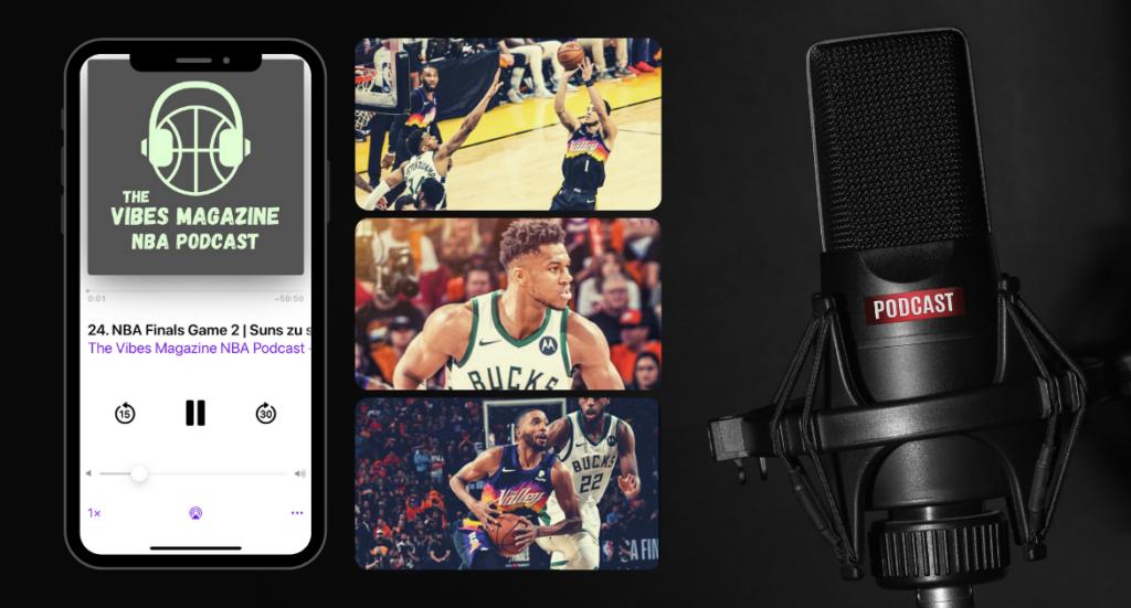 NBA Podcast Folge 024