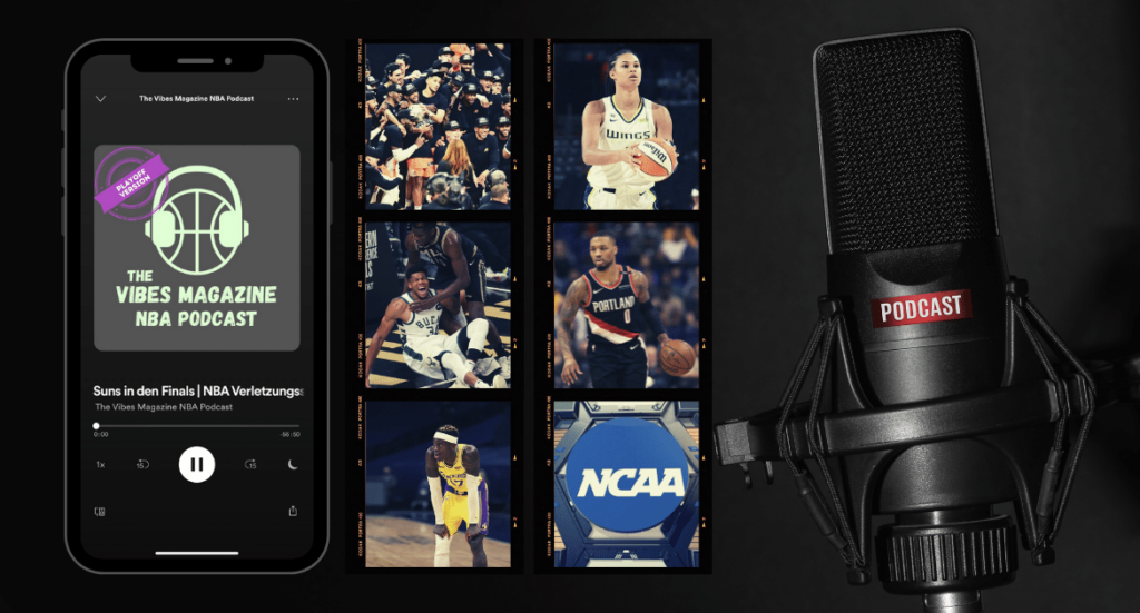 NBA Podcast Folge 023