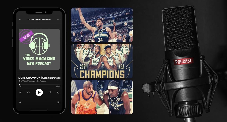 NBA Podcast Folge 027