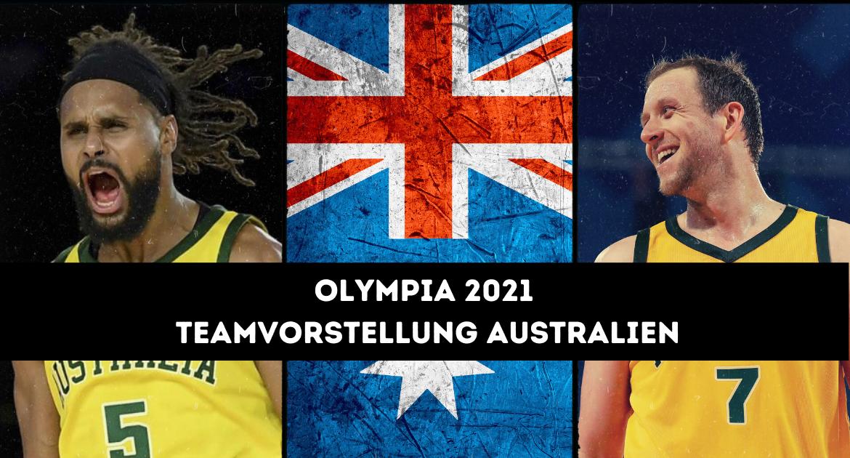 Olympia 2021 Australien Matisse Thybulle