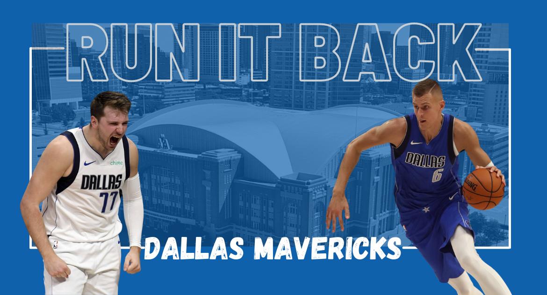 Dallas Mavericks Offseason 2021