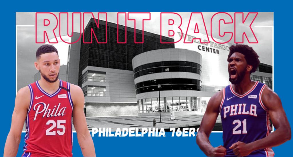 Philadelphia 76ers Offseason 2021