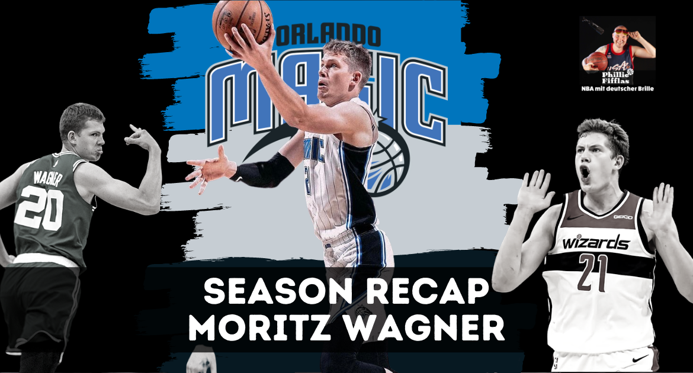 Season Recap Moritz Wagner