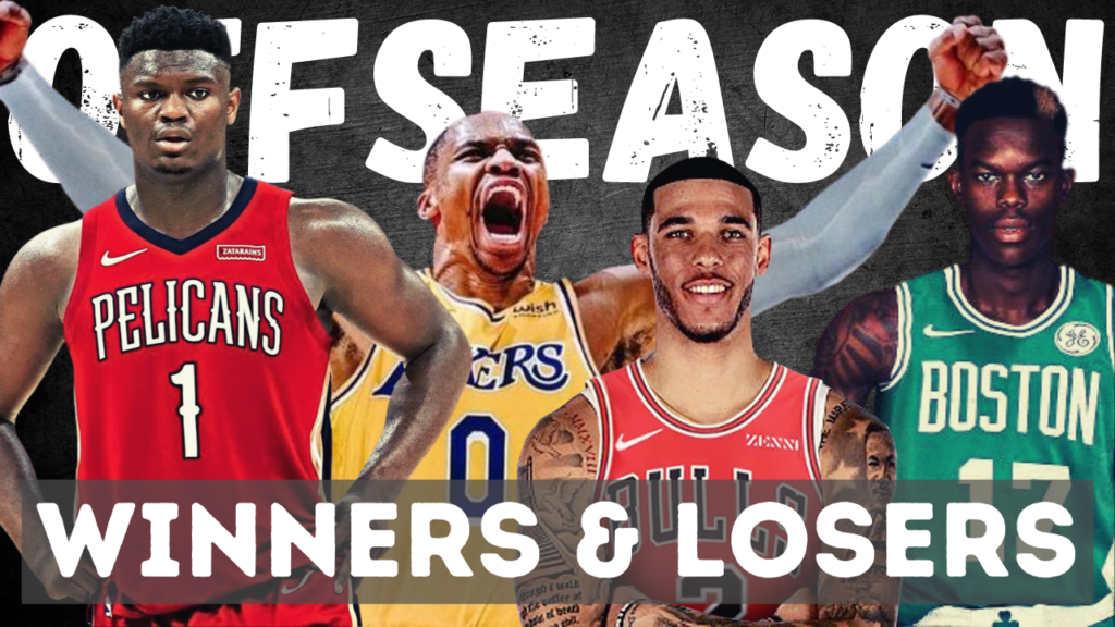 NBA Offseason Dennis Schröder Chicago Bulls Los Angeles Lakers