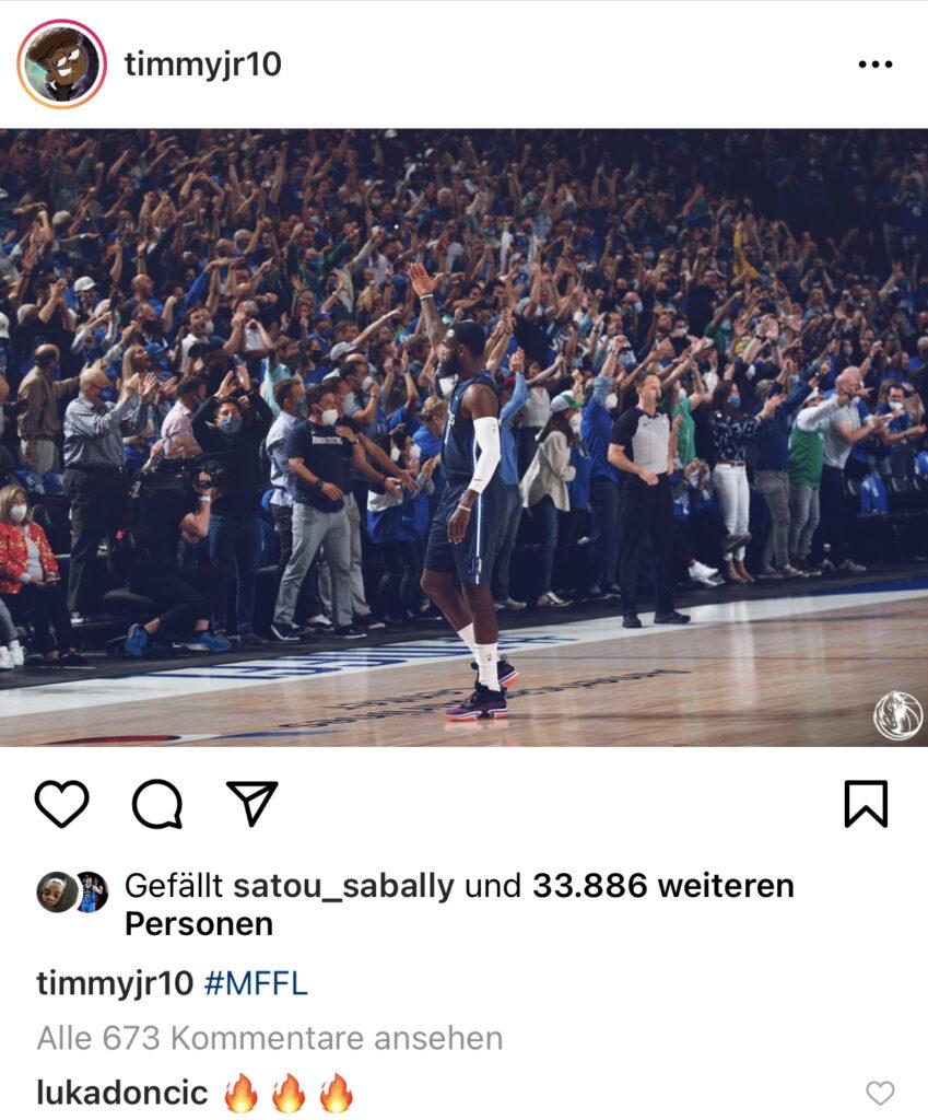Dallas Mavericks NBA Offseason Tim Hardaway Jr