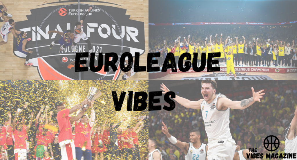 EuroLeague Vibes