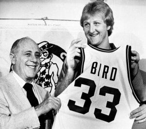 NBA Free Agency - Larry-Bird-Regel