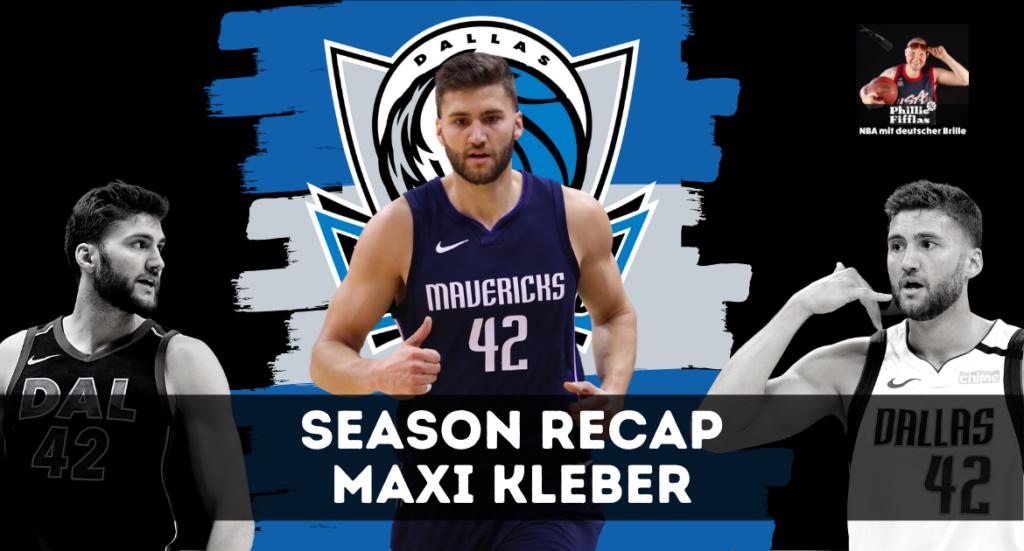 Season Recap Maxi Kleber