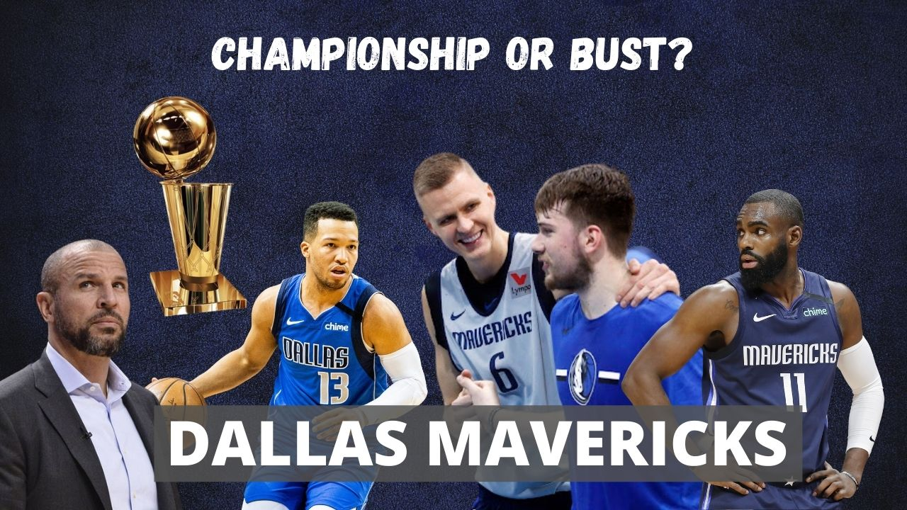 Dallas Mavericks, Championship, Luka Doncic