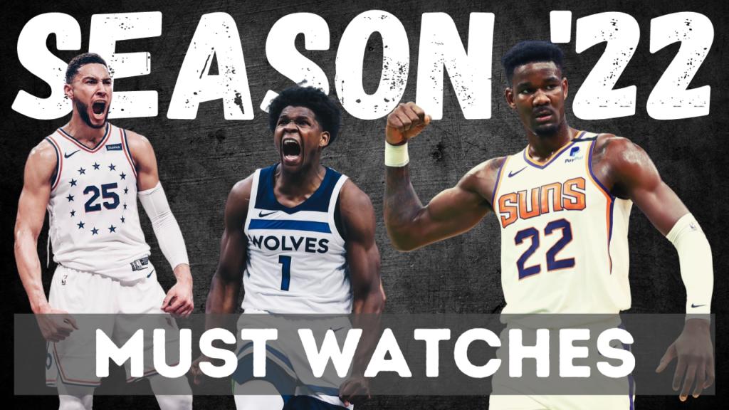 3 NBA-Spieler to watch