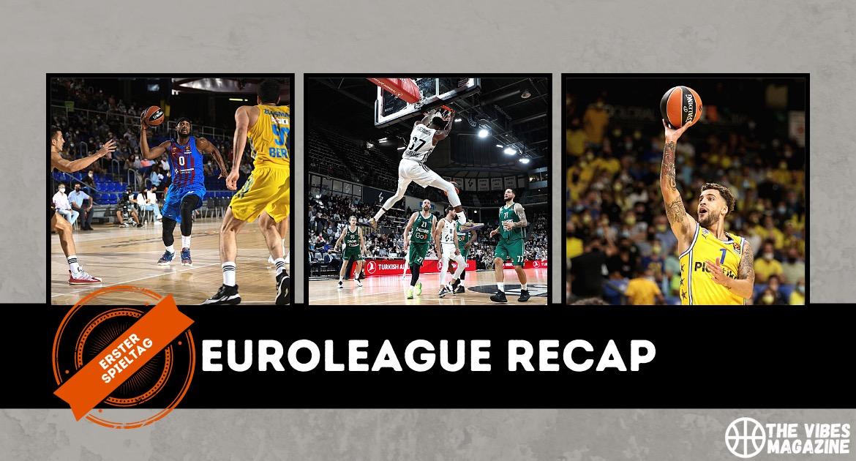 EuroLeague Saisonstart