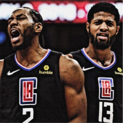 Power Rankings - Januar 21 Edition / L.A. Clippers