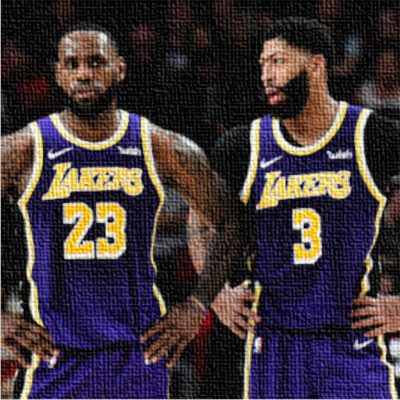 Power Rankings - Februar 21 Edition / L.A. Lakers